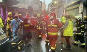 Трагедия в Тайван: Пожар предизвика смъртта на поне 46 души