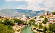 ЕС отпусна 204 млн. евро на Босна и Херцеговина