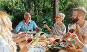 Великден по време на пандемия: Само четирима на маса, само италиански продукти
