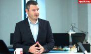 Симеон Ставрев пред ФАКТИ: ГЕРБ предлагат едно значително разширение на