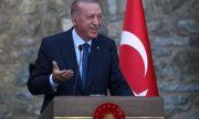 Ердоган с невероятно решение