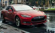 Нов рекорд на Tesla
