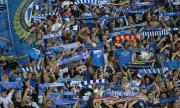 Осъдиха феновете на Левски за боя в Пловдив