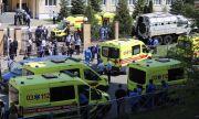 Казан: стрелба в руско училище. Множество убити.