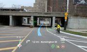 Panasonic показа многослоен прожекционен дисплей с обогатена реалност