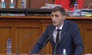 Венци Мицов публикува скандален коментар на депутат от