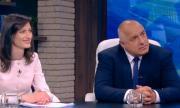 Бойко Борисов: Няма за какво да подавам оставка