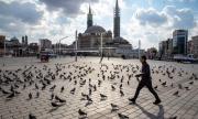 Нито една турска болница не е на ръба на капацитета си