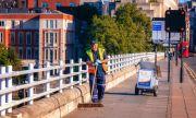 Лидерите в Централна Европа: Мигрантите не са решението на демографската криза