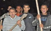 Пиян нападна полицаи с дървен кол в Бургас