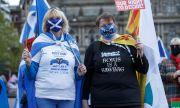 Референдум за независимост на Шотландия - въпросът е кога, а не дали