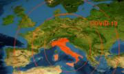 Голяма новина от Италия: Вирусът е бил там още през декември