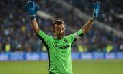 Георги Петков на вратата на Славия още един сезон