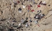 Изстреляха ракета срещу израелския град Ашкелон