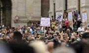 Италия протестира срещу въвеждането на COVID сертификати
