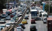 Гърция въвежда ниски скорости в населените места