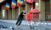 В Румъния падат много от ограничителните мерки