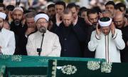Ердоган откачи: Макрон цели да се разправи с исляма и мюсюлманите!