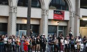 Отменя се стачката на служители от филмовия бранш в Холивуд