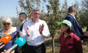 Премиерът: Държавата ще направи всичко възможно за хората от Старосел, чиито домове изгоряха