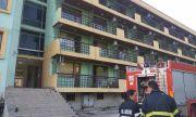 Жертвите на пожара в старческия дом станаха 4