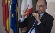 Енрико Лета се кандидатира за лидер на италианската Демократична партия