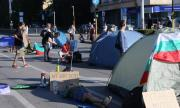 Борисов чака столичани да се саморазправят с хората от блокадите