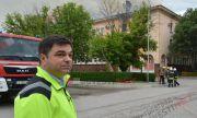 Огромни щети след пожара в Димитровград