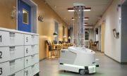 Първият робот за дезинфекция срещу COVID-19 пристига у нас