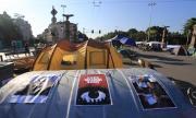 Протестиращи: Не вярваме на Борисов за нова Конституция и ВНС