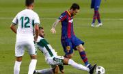 Трима от Барселона не искат Меси за капитан
