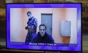 Започва съдебно заседание по жалба на Навални