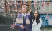 Хари и Меган обявиха война на кралицата