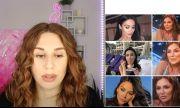 Канадска топ влогърка се подиграва с Андреа и Моника Валериева