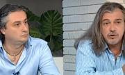 Ето как са изглеждали Маги и Джуди Халваджиян преди 40 години (СНИМКА)
