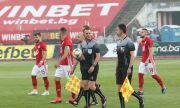 Стана ясно кой съдия ще ръководи дербито между Лудогорец и ЦСКА