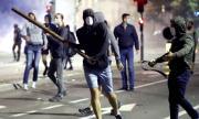 Сръбските служби са задържали израелски провокатори на протестите