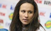 Станилия Стаменова спира с кануто след края на Олимпийските игри