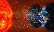 Магнитна буря удари Земята