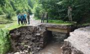 Щети за милиони след разрухата в Тетевен