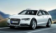 Audi представи новия Allroad