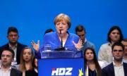 Меркел подкрепя европейското бъдеще на Западните Балкани