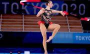 Браво! Боряна Калейн е на финал в Токио
