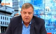 Каракачанов: В следващото НС трябва да има