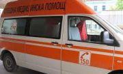 Лоша новина от Стара Загора: Пометената от дрифтър може да изгуби и другия си крак