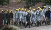 Спасиха девето момче от пещерата