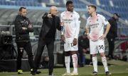 Милан се върна към победите в Серия А (ВИДЕО)