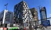 Жилищното строителство изпревари предкризисните нива