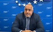 Бойко Борисов обвини служебното правителство в изпълнение на мръсни поръчки (ВИДЕО)