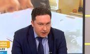 Ексреформаторът Митов отива при ГЕРБ, само от Борисов получил покана